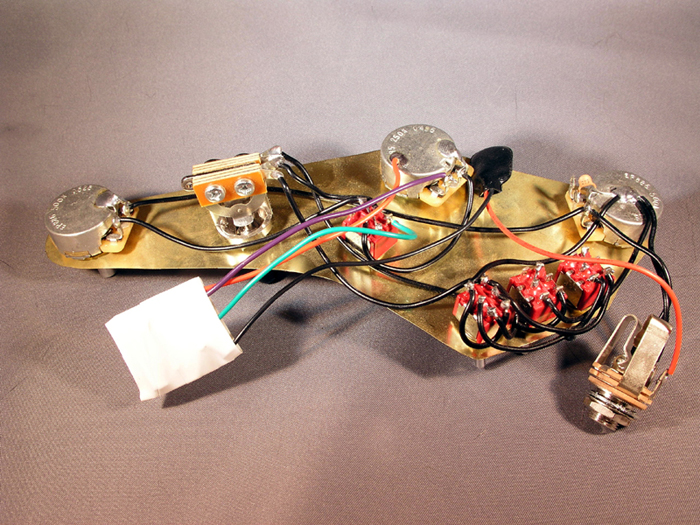 warlock_electronic_harness_3 7 08_2 full vintage bc rich warlock guitar electronic circuit, pre wired bc rich warlock guitar wiring diagram at crackthecode.co